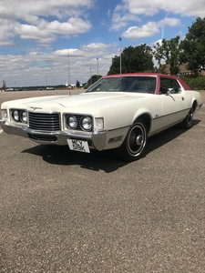 Picture of 1972 Ford Thunderbird 428ci V8 In Superb Condition For Sale