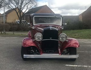 Picture of 1932 Ford Model B Fully Restored All Steel USA Import For Sale