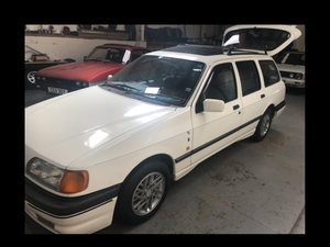 FORD SIERRA 4x4 GHIA ESTATE