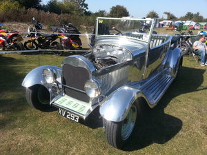 Picture of 1928 Ford model a roadster pickup