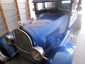 Picture of 1929 Ford 2 Door Street Rod For Sale