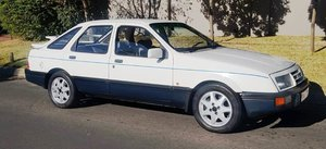 Picture of 1985 Ford Sierra XR8