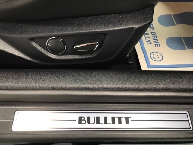 2020 Ford Mustang Bullitt Limited Edition, Just 1,300 miles  SOLD (picture 2 of 6)