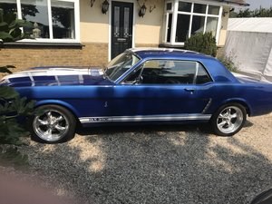 Picture of 1965 Ford Mustang Shelby GT350 Recreation For Sale by Auction