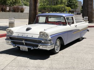Picture of 1958 Ford Ranchero SOLD
