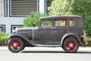 Ford Model A, Fordor, Slant Windshield, 1931, 15.900,- € For Sale