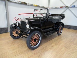 Picture of 1926 Ford Model T Touring Convertible '' Tin Lizzie '' For Sale