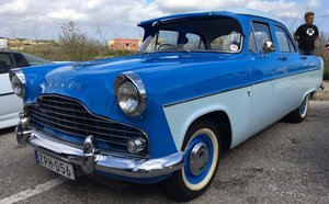 Picture of 1959 Ford Zephyr Mk2 Highline 1956