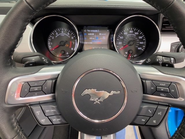 2017 Ford Mustang GT Convertible, Automatic. Just over 2,000 SOLD (picture 2 of 6)