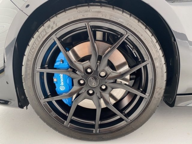 2016 Ford Focus RS MK3 Just 1,300 Dry Miles. As New, Exceptional  SOLD (picture 6 of 6)