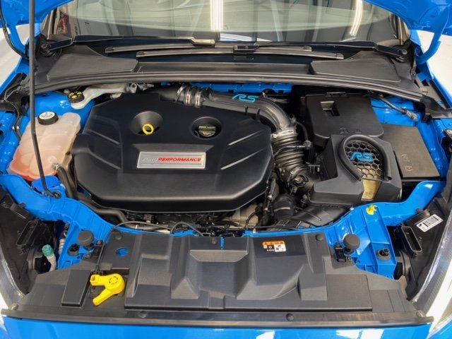 2017 Ford Focus RS MK3 17,000 miles  For Sale (picture 2 of 6)