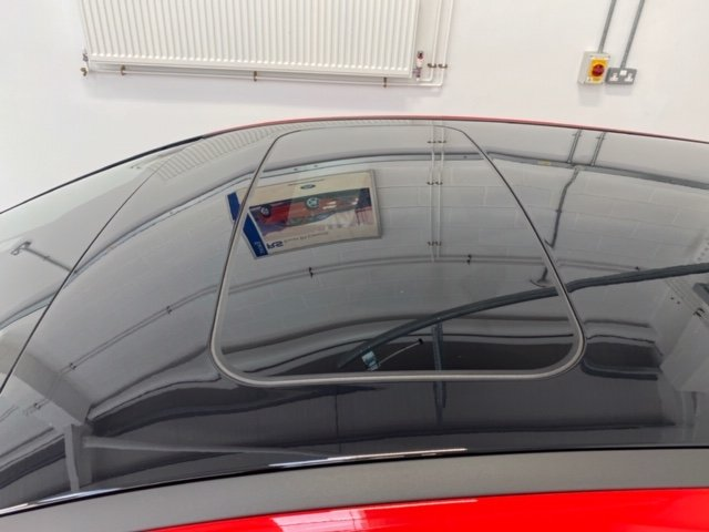 2018 Focus RS MK3 Red Edition, One Owner 2,300 miles Sunroof SOLD (picture 4 of 6)