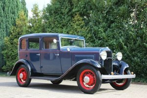 Ford Model B Fordor, 1933, 14.900,- Euro For Sale