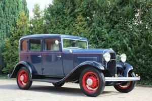 Ford Model B Fordor, 1933, 14.900,- Euro