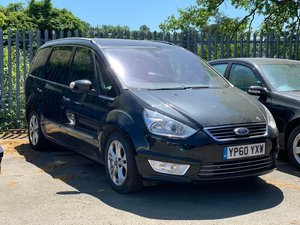 Ford Galaxy 2.0 TDCi Titanium X Powershift 5dr