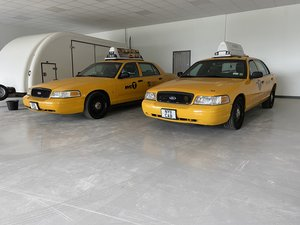 Picture of 2011 New York Taxi