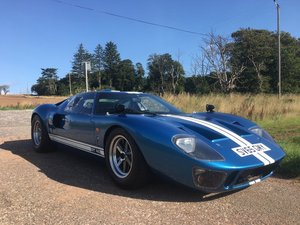Picture of 2015 Ford GT40 A Classic Beauty!