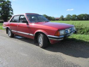 1983 Ford Granada 2.8GL MK2 Auto