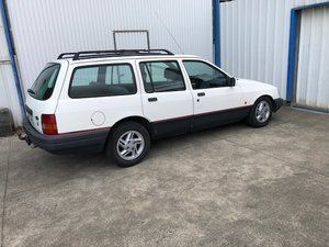 Picture of 1989 Ford Sierra 2.3D Estate - LHD For Sale