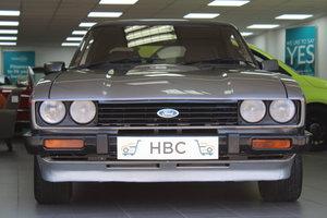 1981 X Ford Capri 2.8i - Stunning Classic
