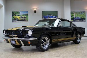 1966 Shelby GT350-H Mustang Evocation | Fully Restored