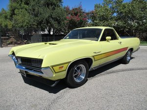 1971 Ford Ranchero 500 For Sale