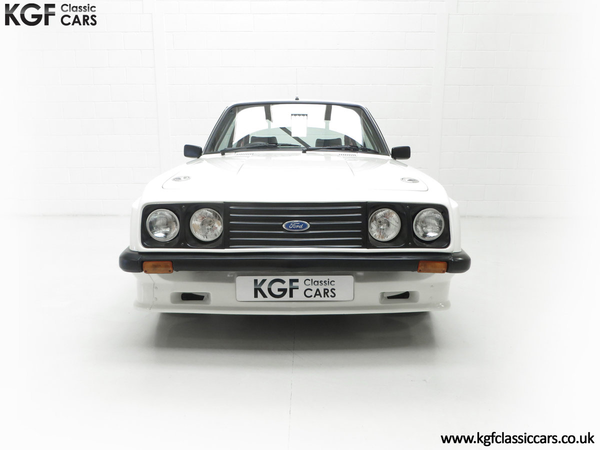 1978 A Tremendous Mk2 Ford Escort RS2000 X Series SOLD (picture 3 of 24)