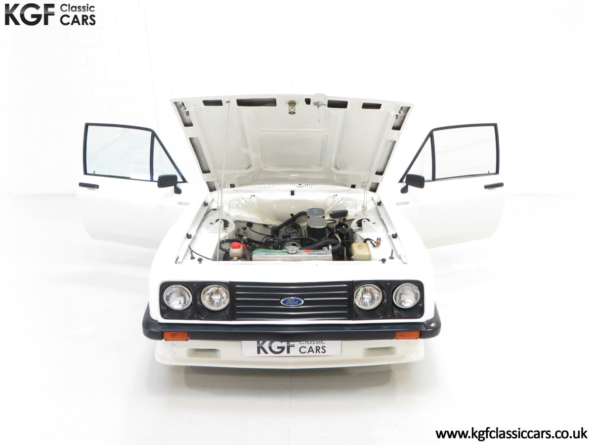1978 A Tremendous Mk2 Ford Escort RS2000 X Series SOLD (picture 4 of 24)