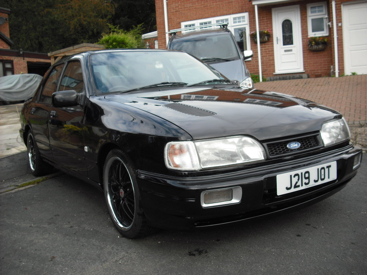 Picture of 1992 FORD SIERRA COSWORTH EVOCATION 3.5 LITRE For Sale