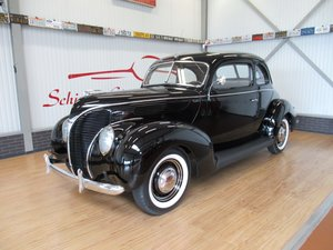 Picture of Ford V8 Flathead Club Coupe Model 81A 1938 For Sale
