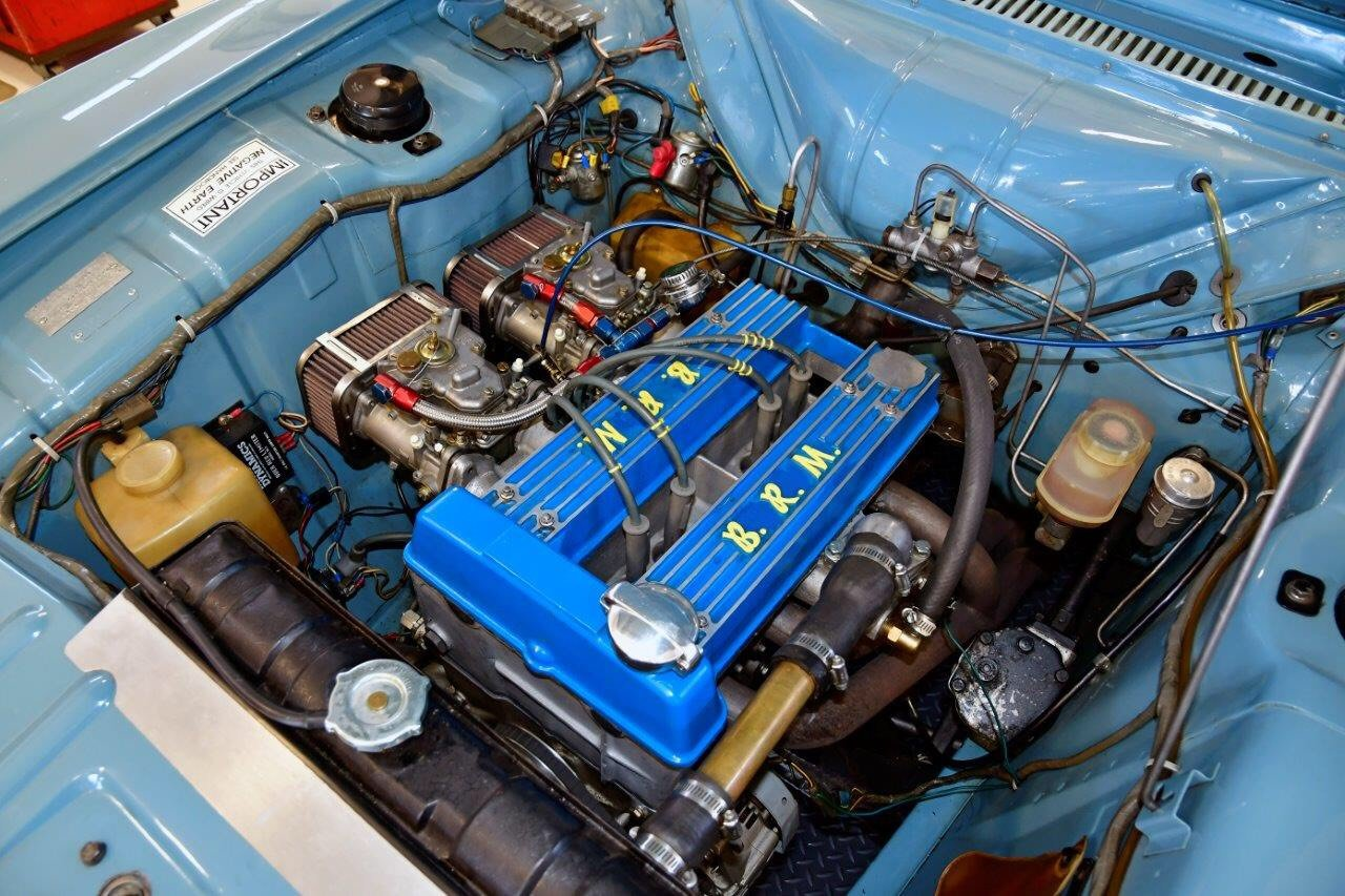 1967 Cortina Twin Cam, excellent and well priced! For Sale (picture 4 of 6)