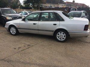 Ford Granada 37,000 miles  ** spares or repair **