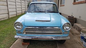 Picture of 1964 Cortina Mk1 2dr project