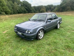 Picture of 1989 Ford Orion 1600E