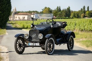 1920 Ford T Runabout No reserve For Sale by Auction