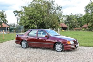 Picture of 1989 Sierra Sapphire Cosworth  SOLD