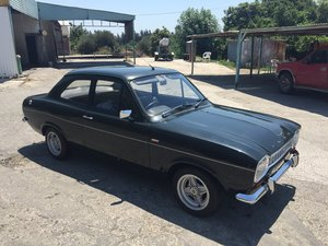 Picture of 1968 Ford Escort 1300gt