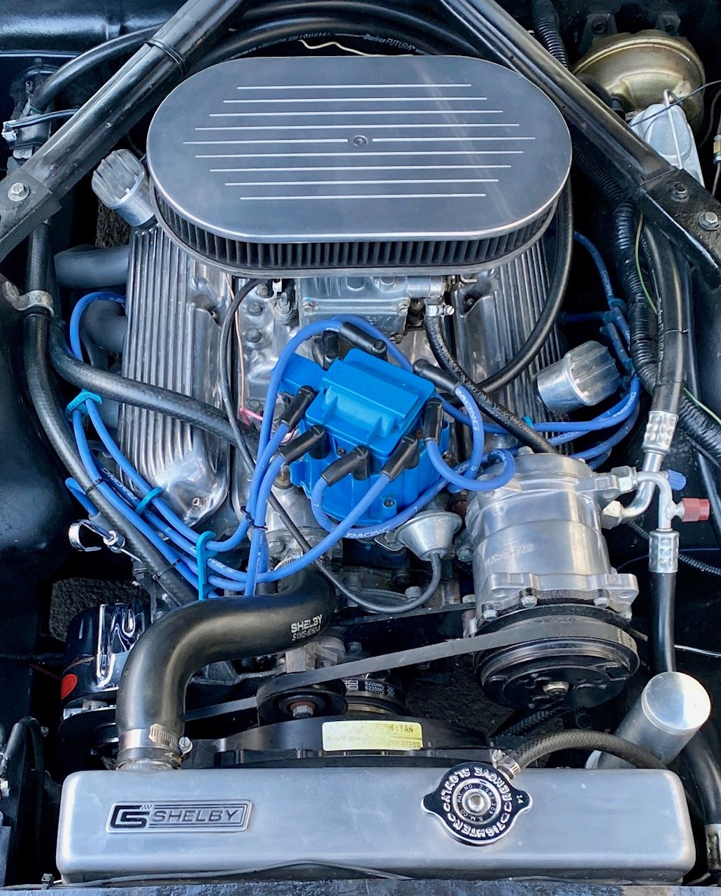 1966 Ford Mustang 302 GT Coupe - 300 BHP For Sale (picture 5 of 6)