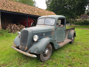 Ford Type 77 Pickup Truck