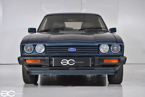 Picture of 1987 A Ford Capri 280 'Brooklands' with *942 miles* For Sale