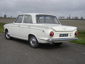 1963 Ford Consul Cortina MK1 GT