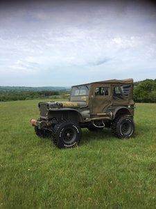 1943 Jeep