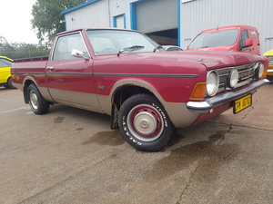 Picture of 1976 Ford Cortina MK3 3.0 Pickup - Genuine Ford For Sale