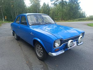 Picture of 1973 Ford Escort 1300 Sport SOLD