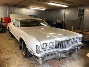 1974 Ford Thunderbird For Sale by Auction