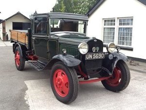 1932 Ford Tipper Lorry Model AA For Sale by Auction