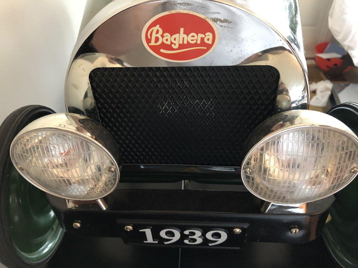 1939 Repo Pedal Car For Sale (picture 3 of 3)
