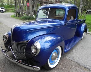 Picture of 1940 Ford Pickup (Boise, ID) $38,000 For Sale