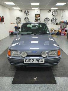 RS Series 2 90s Spec 86500 Genuine miles