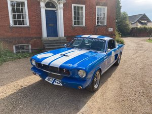 Picture of 1965 Ford Mustang Shelby GT350 Fastback  For Sale
